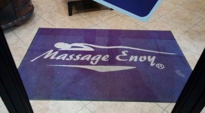 Photo of Massage Massage Envy at 30307 Detroit Rd, Westlake, OH 44145, United States