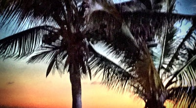 Photo of Beach Baraka Beach Club at Mexico