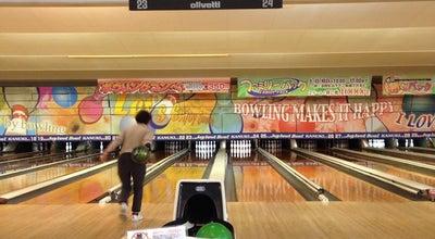 Photo of Bowling Alley ジョイランドボウル香貫 at 日本, 沼津市下香貫下障子3148 410-0822, Japan