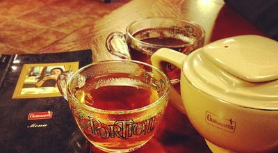 Photo of Tea Room Gurman's at Ул. Карла Маркса, 21, Минск, Belarus