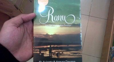 Photo of Bookstore Gramedia at Malang Town Square, Malang 65111, Indonesia