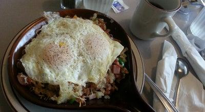 Photo of American Restaurant Columbus Family Restaurant at 224 Dix St, Columbus, WI 53925, United States