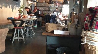 Photo of German Restaurant Langosch am Main at Fahrgasse 3, Frankfurt 60311, Germany