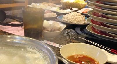 Photo of Chinese Restaurant Rolling Pot Shabu Shabu at 7077 Kennedy Rd., Markham, ON L3R 0N8, Canada