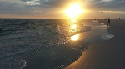 Photo of Beach Siesta Key Beach Access #7 at 420 Beach Rd, Sarasota, FL 34242, United States