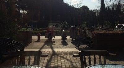 Photo of Cafe Cafe Du Village at China