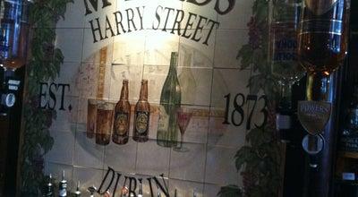 Photo of Nightclub McDaid's at 3 Harry Street, Dublin, Ireland
