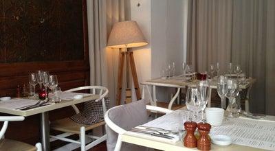 Photo of Italian Restaurant Scarpetta at Rantzausgade 7, Copenhagen, Denmark