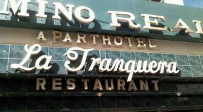Photo of Steakhouse La Tranquera at Capitán Ravelo, La Paz, Bolivia