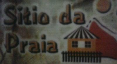 Photo of Beer Garden Bar e Restaurante Sítio da Praia at Icarai, Caucaia, Brazil