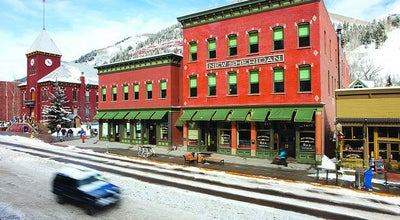 Photo of Hotel New Sheridan Hotel & Chop House at 231 West Colorado Avenue, Telluride, CO 81435, United States