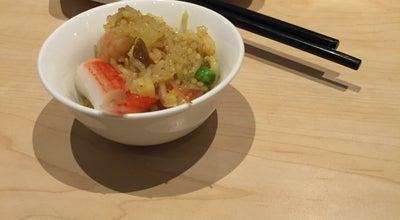 Photo of Dim Sum Restaurant Bifengtang at Wanhangdulu, 상하이, 상하, China