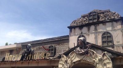 Photo of Theme Park Fantasy Land at Jawa Timur Park 2, Batu, Indonesia