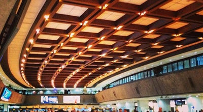 Photo of Airport Terminal Ninoy Aquino International Airport (MNL) Terminal 1 at At Ninoy Aquino Ave., Pasay City 1301, Philippines
