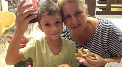 Photo of Burger Joint MacDonalds Vinhedo at Brazil
