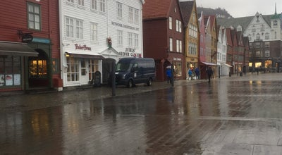 Photo of Tourist Attraction Bergens-Expressen at Bryggen, Bergen 5003, Norway