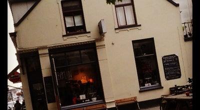 Photo of Restaurant Berlijn Cafe at Korvelseweg 169, Tilburg 5025 JD, Netherlands