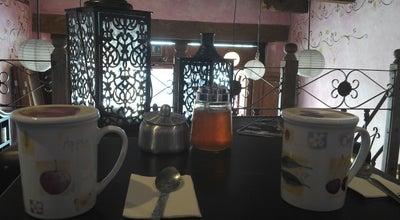 Photo of Tea Room La Tetera at Cuauhtemoc 4, San Cristóbal de las Casas, Mexico