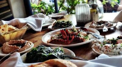 Photo of Mediterranean Restaurant Taverna Tony at 23410 Civic Ctr Way, Malibu, CA 90265, United States