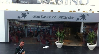 Photo of Casino Gran Casino de Lanzarote at Avenida Playas 12, Puerto Del Carmen 35510, Spain