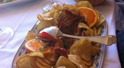 Photo of Mediterranean Restaurant Adega de São Nicolau at Rua S. Nicolau Nº 1, Porto 4050-561, Portugal