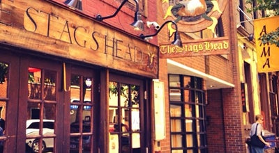 Photo of Pub The Stag's Head at 252 E 51st St, New York, NY 10022, United States