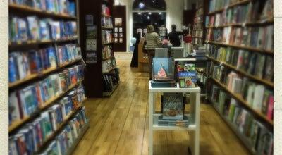 Photo of Bookstore Killbergs Bokia/ Akademibokhandeln at Stortorget 4, Helsingborg 252 23, Sweden