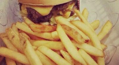 Photo of Burger Joint Grill It   جريل ات at Othman Bin Affan Rd, Riyadh, Saudi Arabia