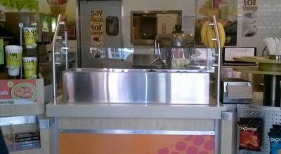 Photo of Restaurant Juiceitup Riverside Plaza at 3540 Riverside Plaza Dr Ste 318, Riverside, CA 92506, United States