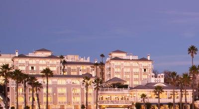 Photo of Hotel Shutters on the Beach at 1 Pico Blvd, Santa Monica, CA 90405, United States