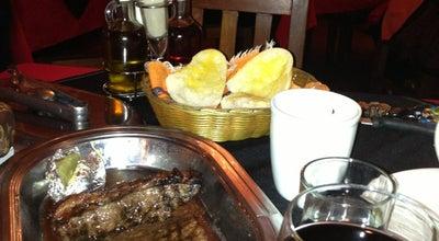 Photo of Steakhouse Tony's Steak House at 20 Ave. 1-75 Zona 3, Quetzaltenango 090001, Guatemala