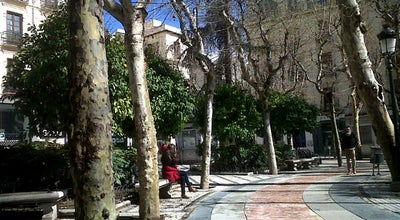 Photo of Plaza Plaza de la Trinidad at Plaza De La Trinidad, Granada 18001, Spain