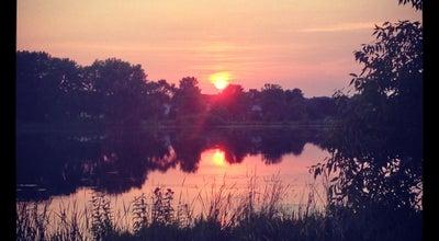 Photo of Lake Sunset Pond at 3350 Burnsville Pkwy. W, Burnsville, MN 55337, United States