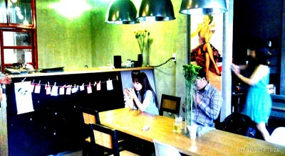 Photo of Cafe She Cafe at 158d Pasteur, Quan 1., Ho Chi Minh City 70000, Vietnam
