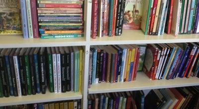 Photo of Tourist Attraction Royal Oak Bookshop at 207 S Royal Ave, Front Royal, VA 22630, United States