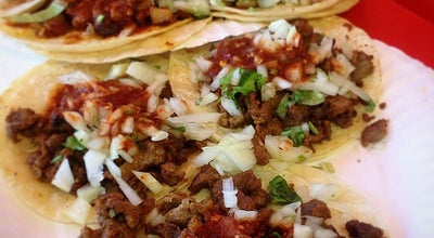 Photo of Mexican Restaurant Taco Mexico at 12730 Sherman Way, West Hollywood, CA 91605, United States