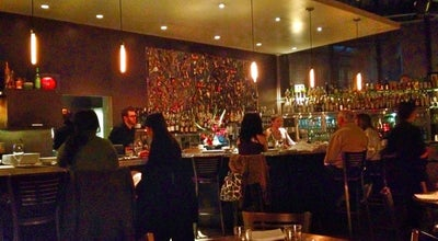 Photo of American Restaurant Mistral Kitchen at 2020 Westlake Avenue, Seattle, WA 98121, United States