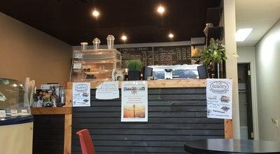 Photo of Restaurant Cafe Teaory at 2065 Wyandotte St W, Windsor N9B 1J8, Canada