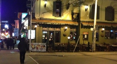 Photo of Bar O'Grady's Tap & Grill at 518 Church St., Toronto, ON M4Y 2C8, Canada