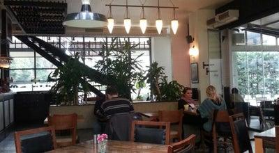 Photo of Restaurant Kirpi Cafe & Restaurant at Bağdat Cad. No:325/a Erenköy, Kadıköy, Turkey