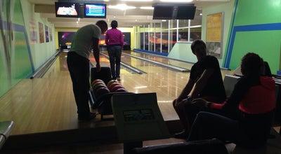 Photo of Bowling Alley Jiskra Bowling at Czech Republic