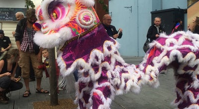 Photo of Tourist Attraction Folktown Market at 48 King Street, Belfast BT1 6AD, United Kingdom