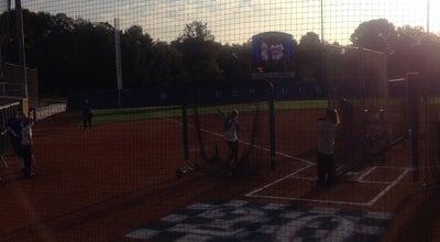 Photo of Baseball Field UK Softball Complex at Lexington, KY 40502, United States