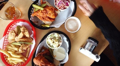 Photo of Fried Chicken Joint Belle's Hot Chicken at 150 Gertrude St, Fitzroy 3065, Australia