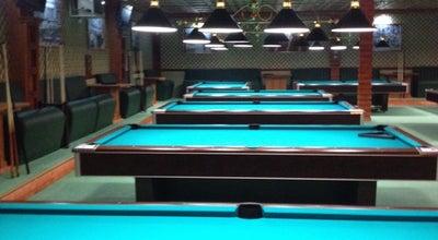 Photo of Pool Hall American Sport Bar at Ismail Dumoshi, Kosovo