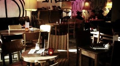 Photo of Coffee Shop Wendel at Schlesische Str. 42, Berlin 10997, Germany