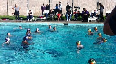 Photo of Pool Roble Pool at Santa Teresa Ave, Stanford, CA 94305, United States