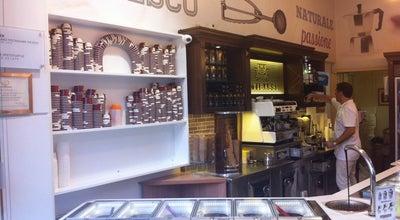 Photo of Restaurant Solo Gelato gelateria at Παπανδρέου 44, Chalandri 152 32, Greece
