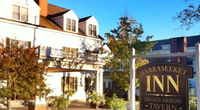 Photo of Hotel Harraseeket Inn at 162 Main St, Freeport, ME 04032, United States