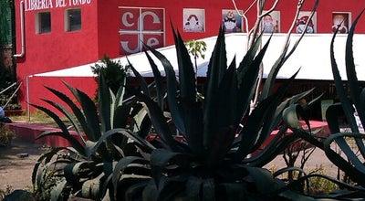 """Photo of Bookstore Librería del Fondo de Cultura """"Elsa Cecilia Frost"""" at Ciudad de México, Mexico"""
